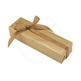 Pakowanie prezentów - papier złoty [WZ0016]Pakowanie prezentów -...