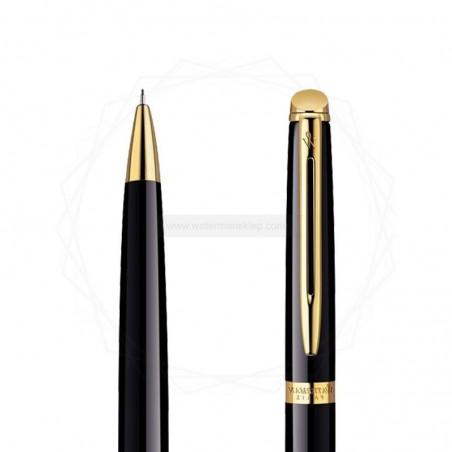 Ołówek Waterman Hemisphere czarny GT [S0920690]