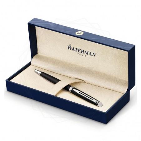 Ołówek Waterman Hemisphere czarny matowy CT [S0920890]