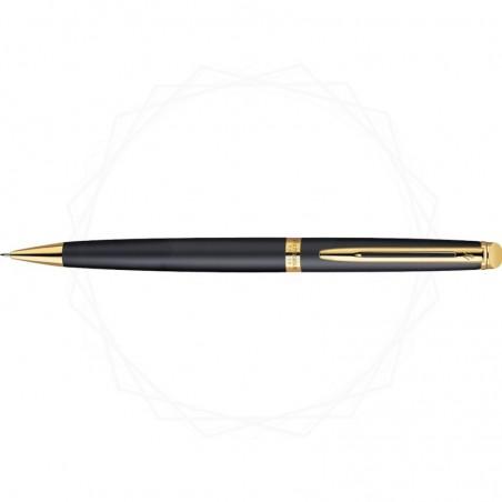 Ołówek Waterman Hemisphere czarny matowy GT [S0920790]