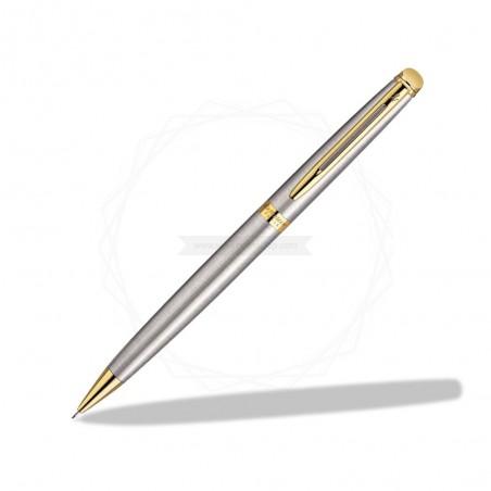 Ołówek Waterman Hemisphere stalowy GT [S0920390]