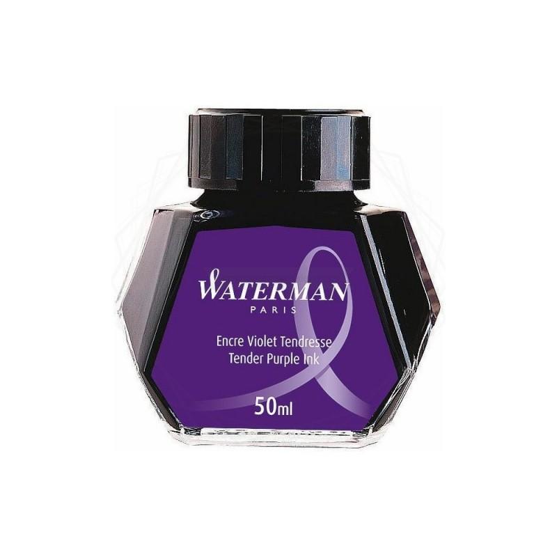 Atrament Waterman Fioletowy 50ml [S0110750]