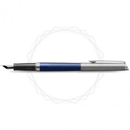 Pióro wieczne Waterman Hemisphere Essential Metaliczne Niebieskie CT [2146616]