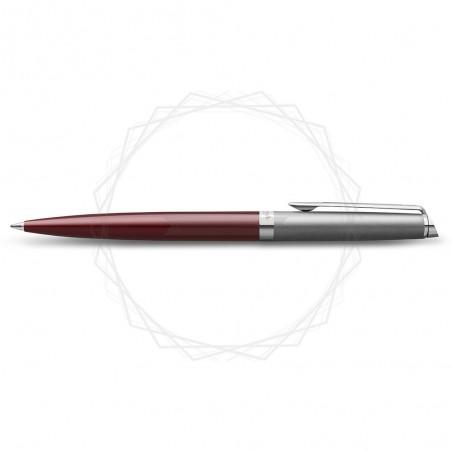 Długopis Waterman Hemisphere Essential Czerwony CT [2146626]