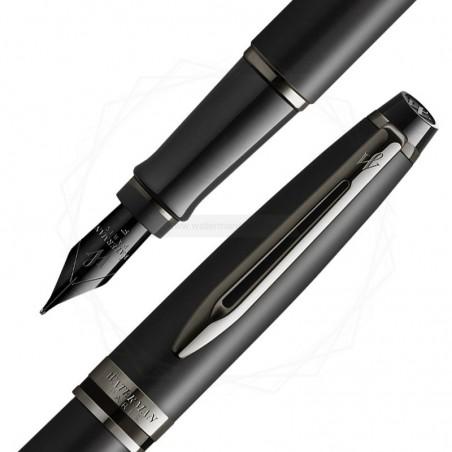Pióro wieczne Waterman Expert Metalic Czarny [2119188]