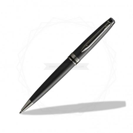 Długopis Waterman Expert Metalic Czarny [2119251]