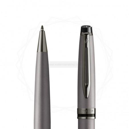 Długopis Waterman Expert Metalic Srebrny [2119256]