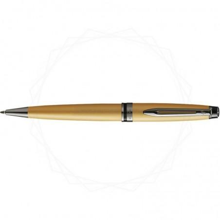 Długopis Waterman Expert Metalic Złoty [2119260]
