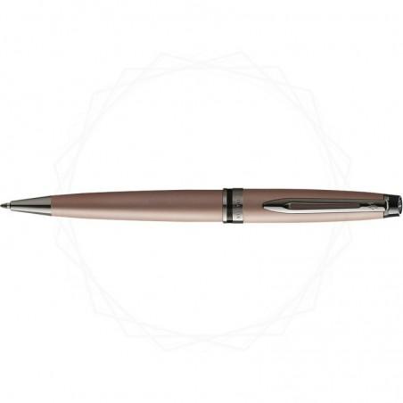 Długopis Waterman Expert Metalic Różowe Złoto [2119265]