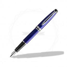 Pióro wieczne Waterman Expert niebieskie CT [2093456]Pióro wieczne Waterman...