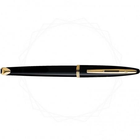 Pióro Waterman Carene GT w kolorze czarnym  nr katalogowy S0700300 