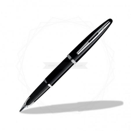 Pióro Waterman Carene ST w kolorze czarnym  nr katalogowy S0293970 