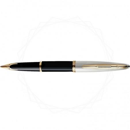 Pióro Waterman Carene w kolorze czarnym GT Deluxe |nr katalogowy S0699920|