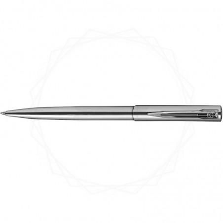 Długopis Waterman Allure srebrny CT [S0174996]