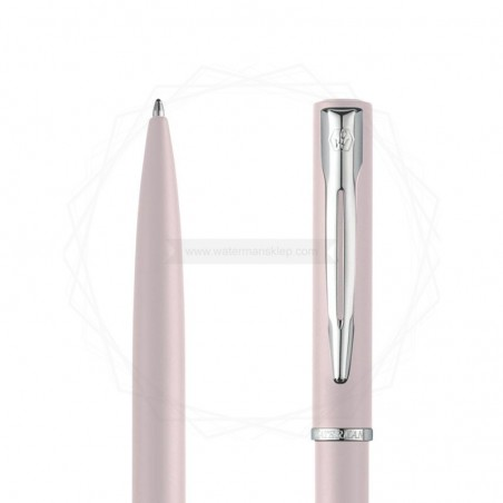 Długopis Waterman Allure różowy CT [2105227]