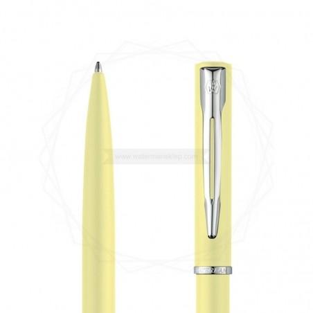 Długopis Waterman Allure żółty CT [2105310]