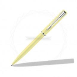 Długopis Waterman Allure żółty CT [2105310]Długopis Waterman Allure...