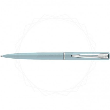 Długopis Waterman Allure niebieski CT [2105224]