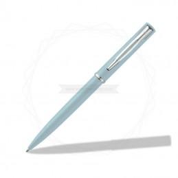 Długopis Waterman Allure niebieski CT [2105224]Długopis Waterman Allure...