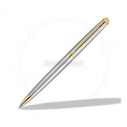 Długopis Waterman Hemisphere stalowy GT [S0920370]Długopis Waterman...