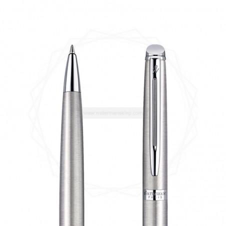 Długopis Waterman Hemisphere stalowy CT [S0920470]