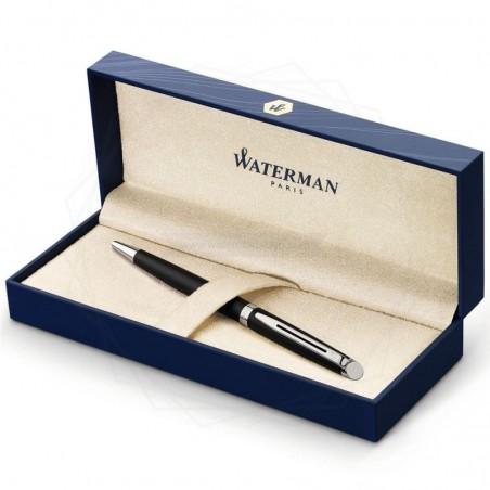Długopis Waterman Hemisphere czarny matowy CT [S0920870]