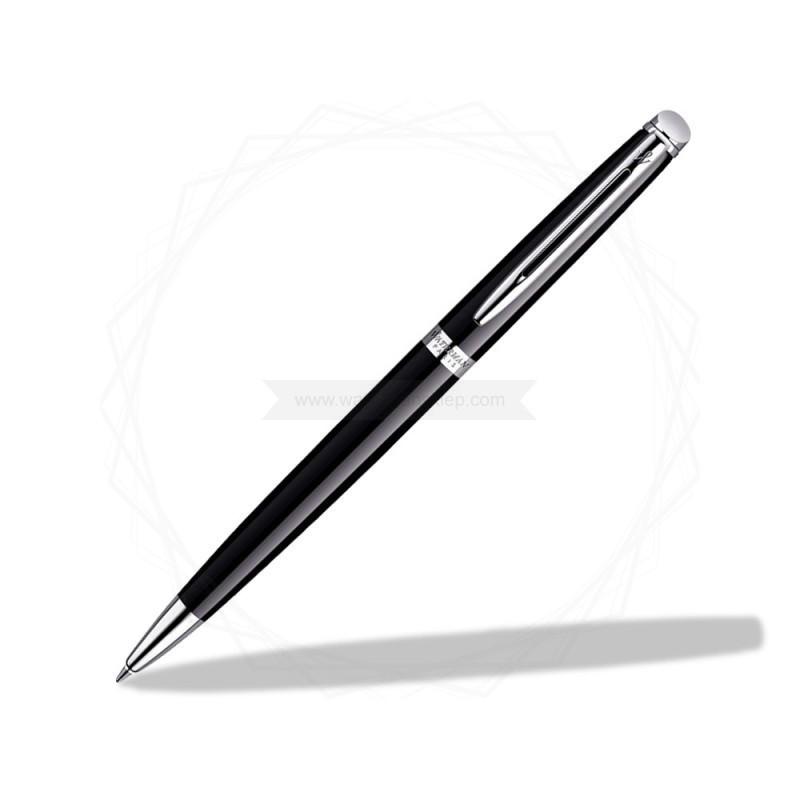 Długopis Waterman Hemisphere czarny CT [S0920570]