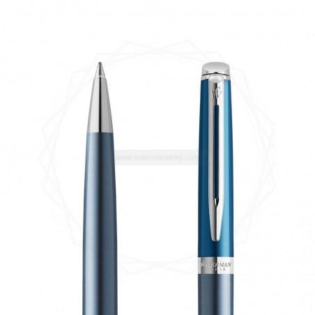 Długopis Waterman Hemisphere Sea Blue CT [2118240]
