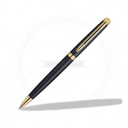 Długopis Waterman Hemisphere czarny matowy GT [S0920770]Długopis Waterman...