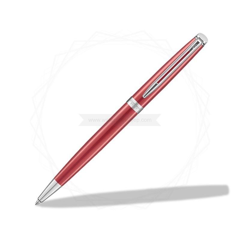 Długopis Waterman Hemisphere różowy CT [2043205]