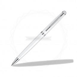 Długopis Waterman Hemisphere biały CT [S0920970]Długopis Waterman...
