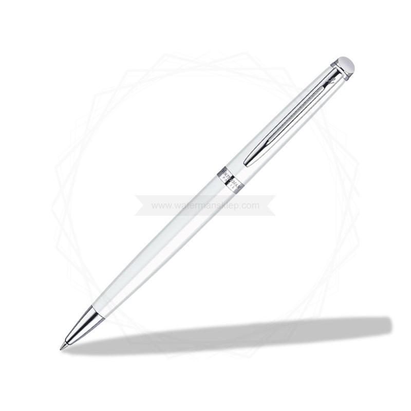 Długopis Waterman Hemisphere biały CT [S0920970]