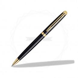 Długopis Waterman Hemisphere czarny GT [S0920670]Długopis Waterman...