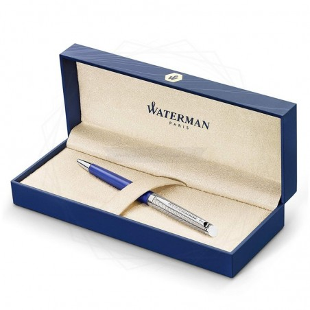 Długopis Waterman Hemisphere niebieski CT [2043218]