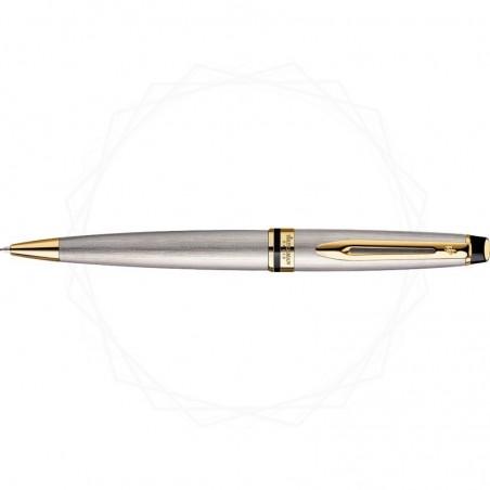 Długopis Waterman Expert stalowy GT [S0952000]
