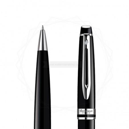 Długopis Waterman Expert czarny CT [S0951800]