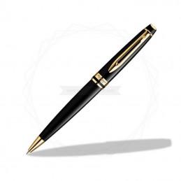 Długopis Waterman Expert czarny GT [S0951700]Długopis Waterman Expert...