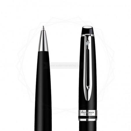 Długopis Waterman Expert czarny matowy CT [S0951900]
