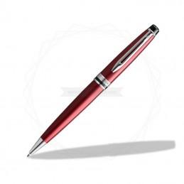 Długopis Waterman Expert czerwony CT [2093653]Długopis Waterman Expert...