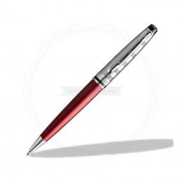 Długopis Waterman Expert czerwony CT [2093661]Długopis Waterman Expert...