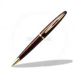 Długopis Waterman Carene bursztyn GT [S0700940]Długopis Waterman Carene...