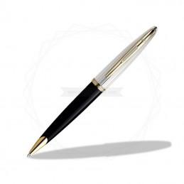 Długopis Waterman Carene Deluxe czarny GT [S0700000]Długopis Waterman Carene...