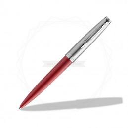 Długopis Waterman Embleme czerwony CT [2100326]Długopis Waterman Embleme...