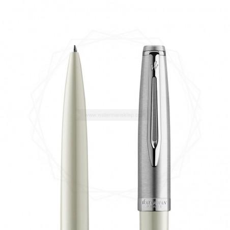 Długopis Waterman Embleme kość słoniowa CT [2100330]
