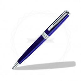 Długopis Waterman Exception Slim niebieski ST [S0637120]Długopis Waterman Exception...