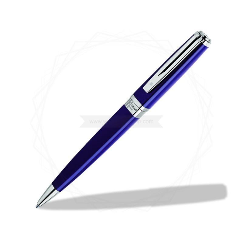 Długopis Waterman Exception Slim niebieski ST [S0637120]