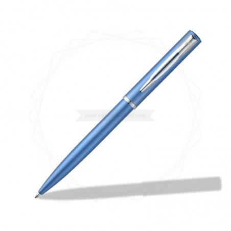 Zestaw Długopis + pióro Waterman Graduate niebieski CT [DUOALLURE2]