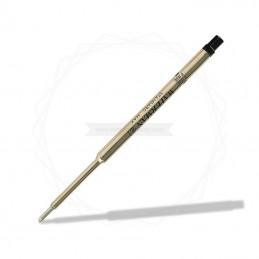 """Wkład do długopisu Waterman Czarny """"F"""" [1964017]Wkład do długopisu Waterman..."""