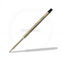 """Wkład do długopisu Waterman Czarny """"M"""" [S0944480]Wkład do długopisu Waterman..."""