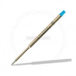 """Wkład do długopisu Waterman Niebieski """"F"""" [1964016]Wkład do długopisu Waterman..."""
